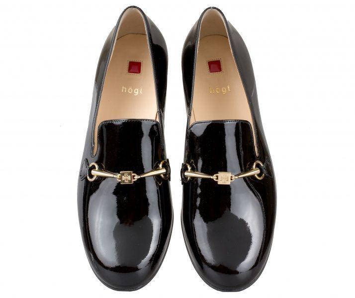 Туфли для женщин Hogl YN3856 цена, 2017