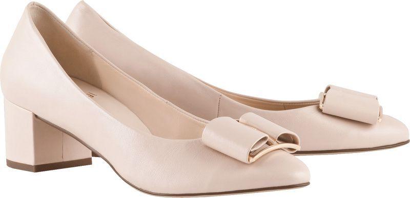 Туфли для женщин Hogl YN3860 цена, 2017