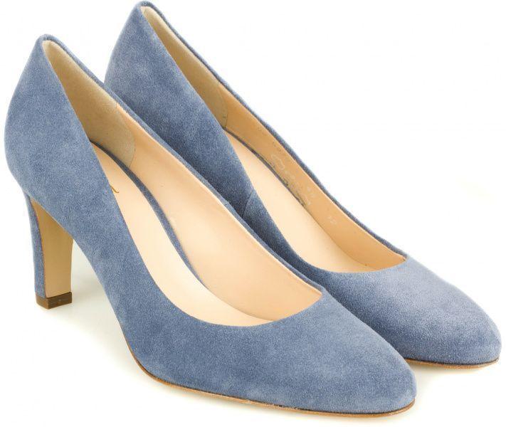 Туфли для женщин Hogl YN3863 брендовые, 2017