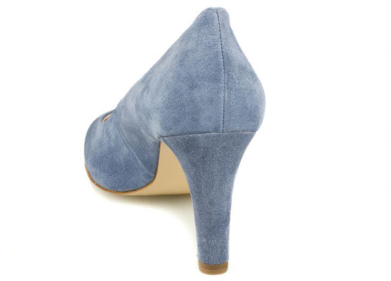 Туфли для женщин Hogl YN3863 примерка, 2017