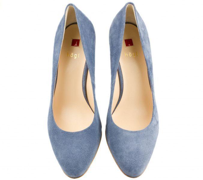 Туфли для женщин Hogl YN3863 цена, 2017
