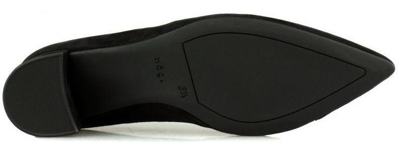 Туфли для женщин Hogl 5-104522-0100 модная обувь, 2017