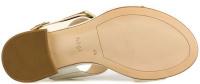 Сандалии для женщин Hogl 5-101140-1400 брендовая обувь, 2017