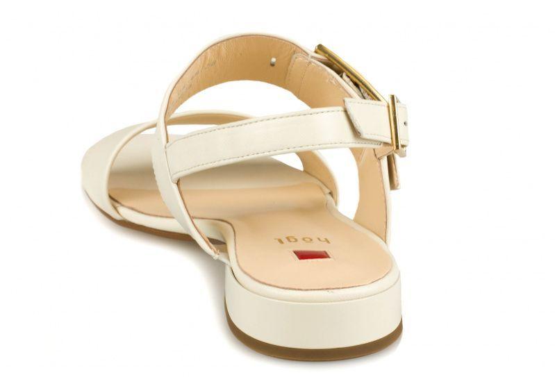 Сандалии для женщин Hogl YN3870 размерная сетка обуви, 2017