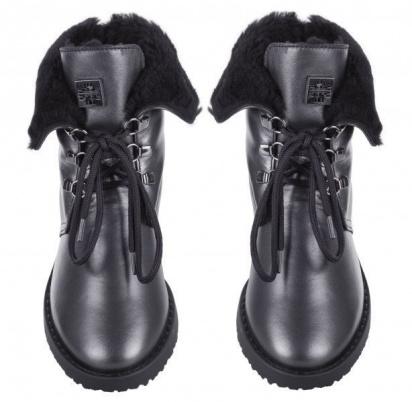 Черевики  жіночі Hogl 6-101611-7300 модне взуття, 2017