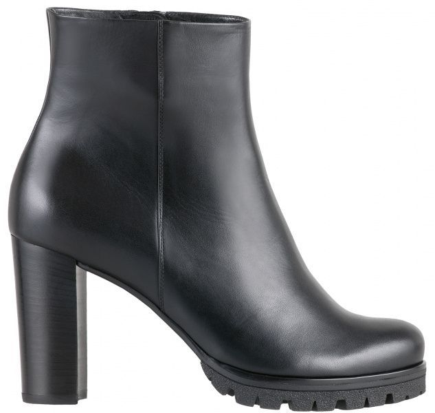 Купить Ботинки женские Hogl черевики жін. (3.5-7.5) YN3884, Черный