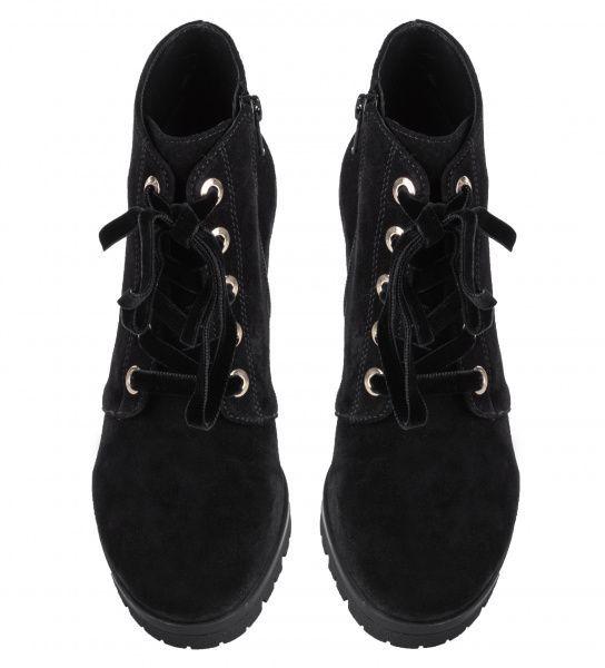 Черевики  жіночі Hogl 6-107832-0100 модне взуття, 2017