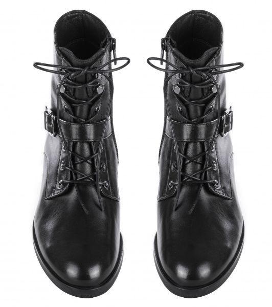 Черевики  жіночі Hogl 6-100633-0100 модне взуття, 2017
