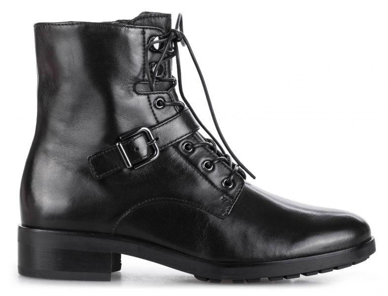 Черевики  жіночі Hogl 6-100633-0100 розміри взуття, 2017