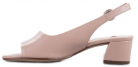 Босоніжки  жіночі Hogl JOY 7-102110-1800 брендове взуття, 2017