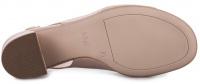 Босоніжки  жіночі Hogl JOY 7-102110-1800 розміри взуття, 2017