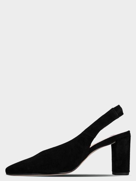 Туфлі  для жінок Hogl LUCKY 7-107602-0100 розміри взуття, 2017