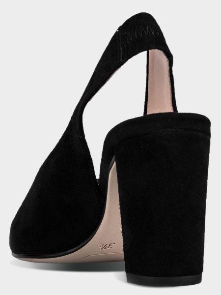Туфлі  для жінок Hogl LUCKY 7-107602-0100 купити взуття, 2017