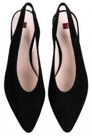 Туфлі  для жінок Hogl LUCKY 7-107602-0100 дивитися, 2017