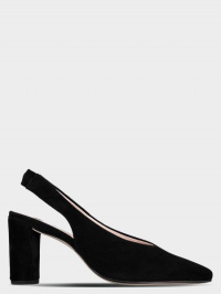 Туфлі  для жінок Hogl LUCKY 7-107602-0100 брендове взуття, 2017