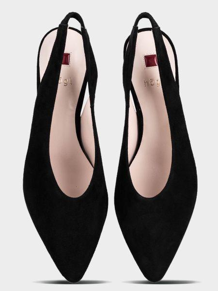 Туфлі  для жінок Hogl LUCKY 7-107602-0100 замовити, 2017