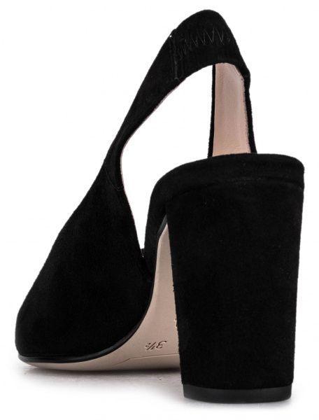 Туфлі  для жінок Hogl LUCKY 7-107602-0100 в Україні, 2017