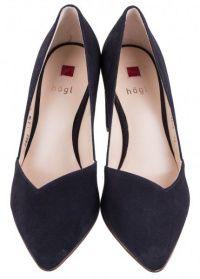Туфли для женщин Hogl TRUSTY YN3903 модная обувь, 2017