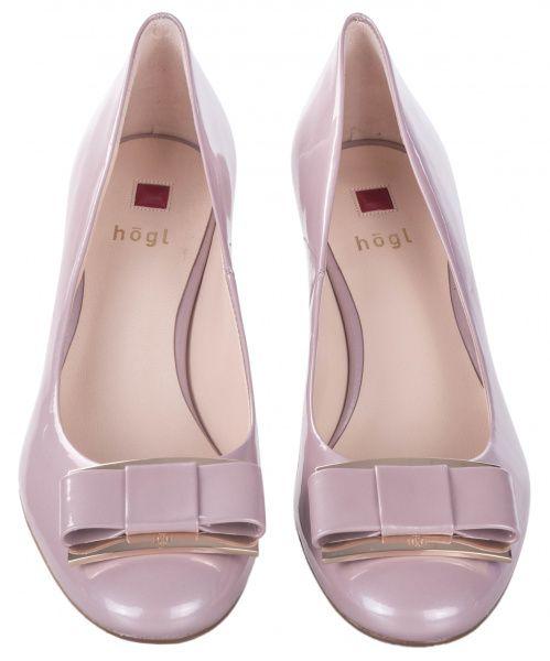 Туфли для женщин Hogl FANCY YN3907 стоимость, 2017