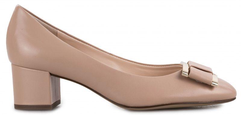 Купить Туфли женские Hogl STUDIO 40 YN3908, Бежевый