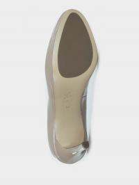 Туфлі  жіночі Hogl STUDIO 80 7-128004-1800 купити взуття, 2017