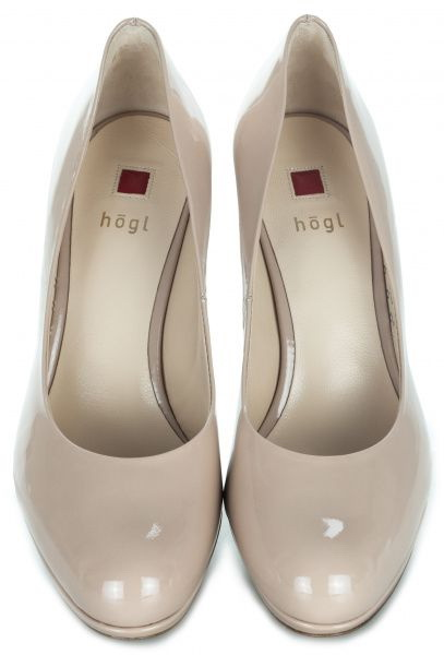 Туфлі  жіночі Hogl STUDIO 80 7-128004-1800 замовити, 2017