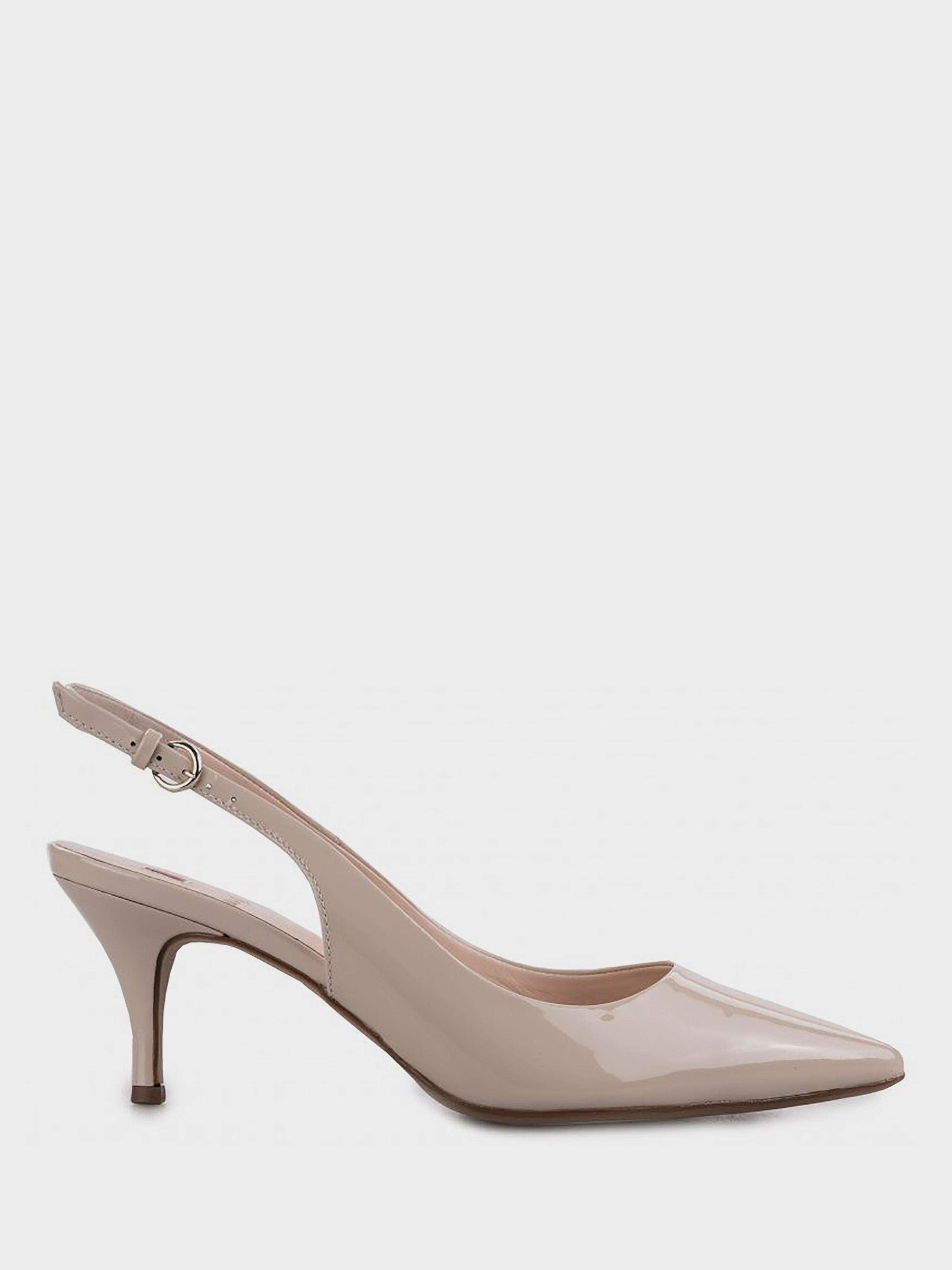 Купить Туфли женские Hogl HAMPTON YN3912, Бежевый