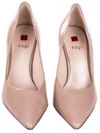 Туфли для женщин Hogl PRINCESS YN3922 купить обувь, 2017