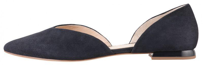 Туфли женские Hogl TENDERLY YN3926 размеры обуви, 2017