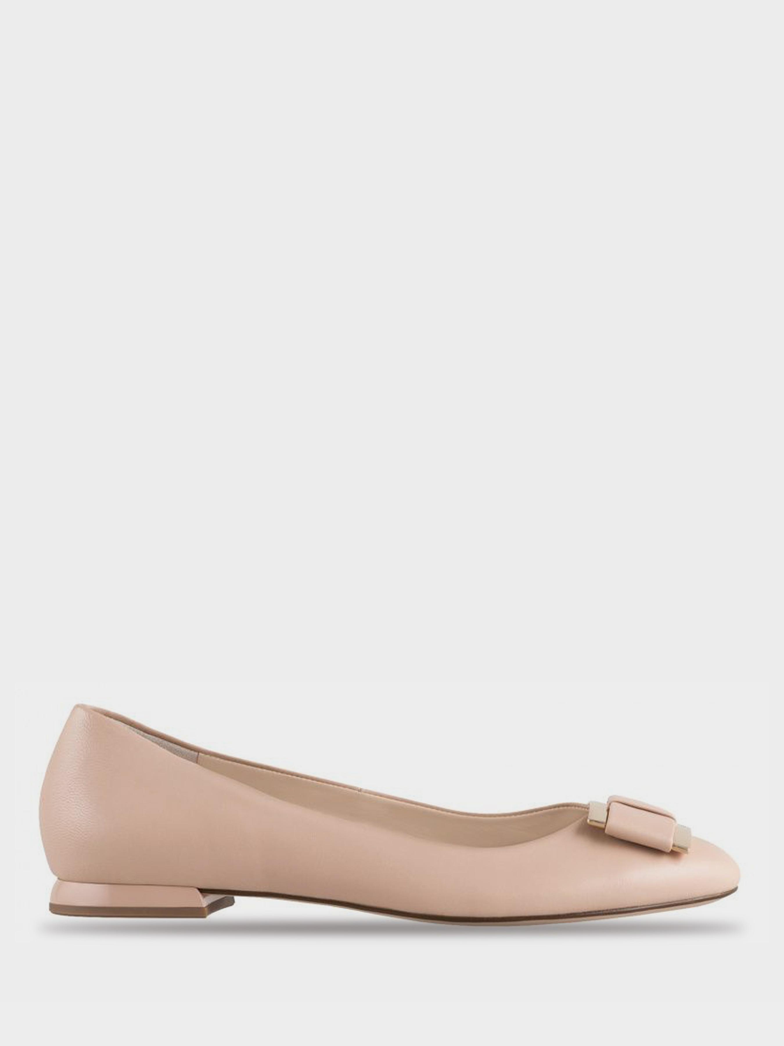 Купить Туфли женские Hogl HARMONY YN3927, Бежевый