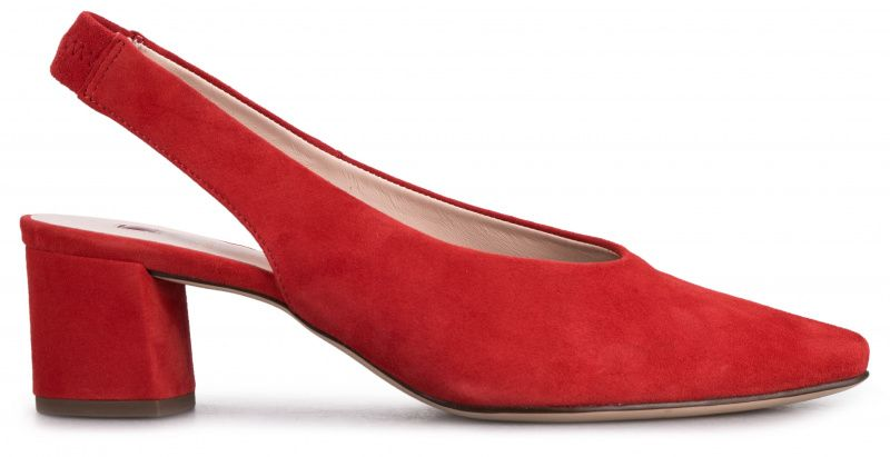 Купить Туфли женские Hogl URBANA YN3932, Красный