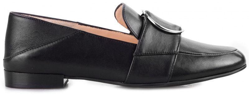 Купить Туфли женские Hogl TRAVELLA YN3933, Черный
