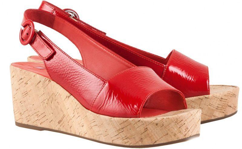 Босоножки для женщин Hogl SEASIDE YN3935 брендовая обувь, 2017