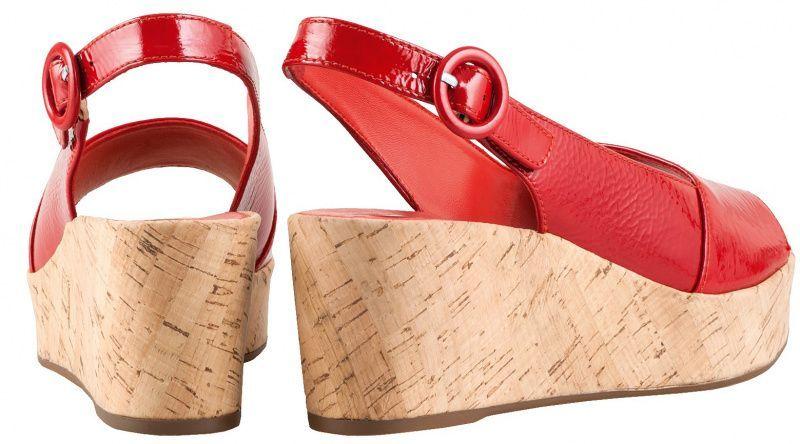 Босоножки для женщин Hogl SEASIDE YN3935 размеры обуви, 2017