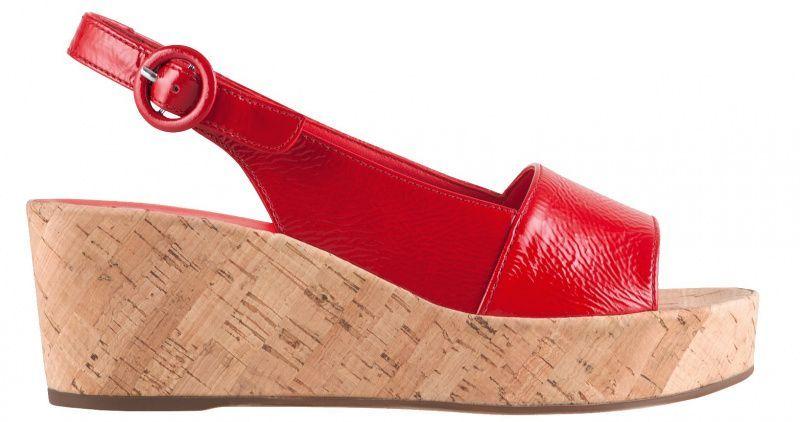 Босоножки для женщин Hogl SEASIDE YN3935 купить обувь, 2017