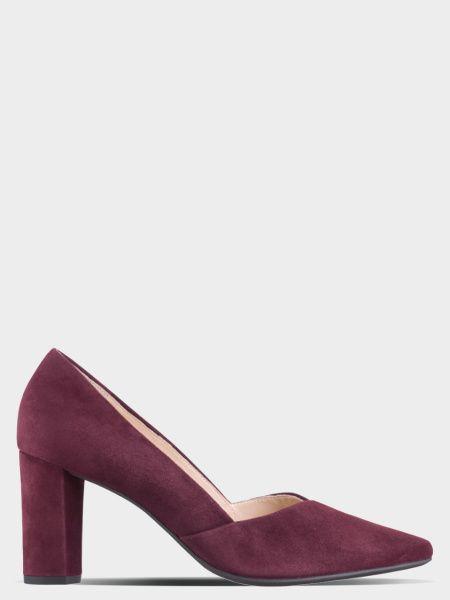 Купить Туфли женские Hogl COSMOS YN3946, Бордовый