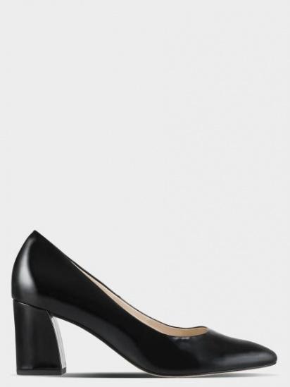Туфлі  жіночі Hogl STUDIO 50 8-125004-0100 розміри взуття, 2017