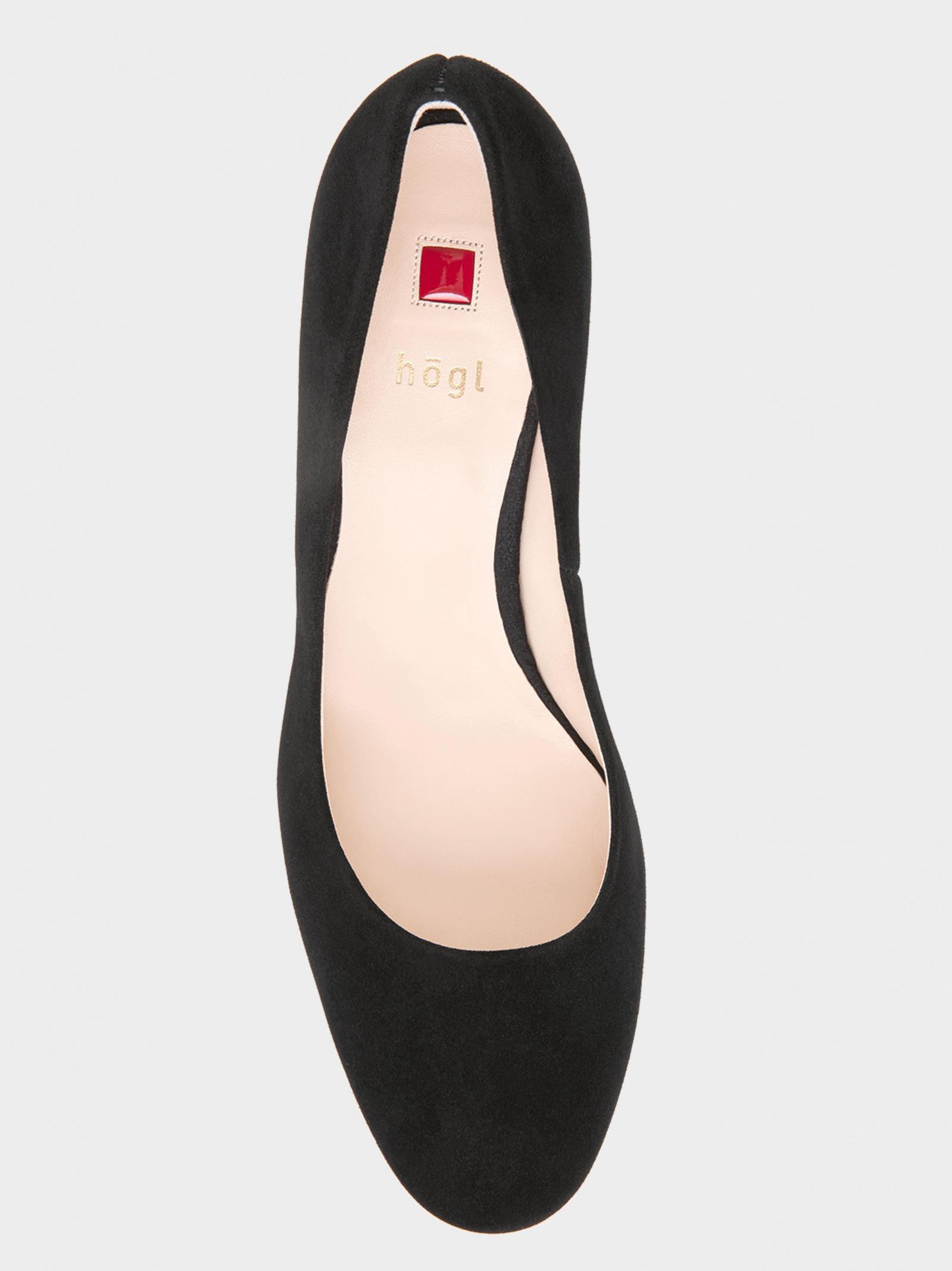 Туфли женские Hogl STUDIO 50 YN3951 стоимость, 2017