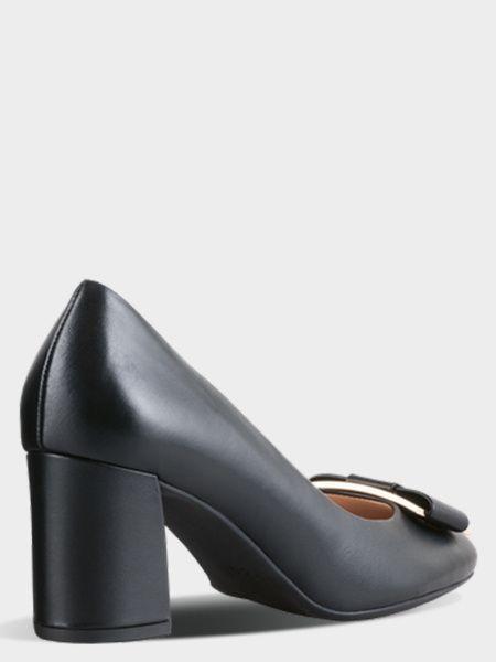 Туфлі  для жінок Hogl FANCY 8-105080-0100 розміри взуття, 2017