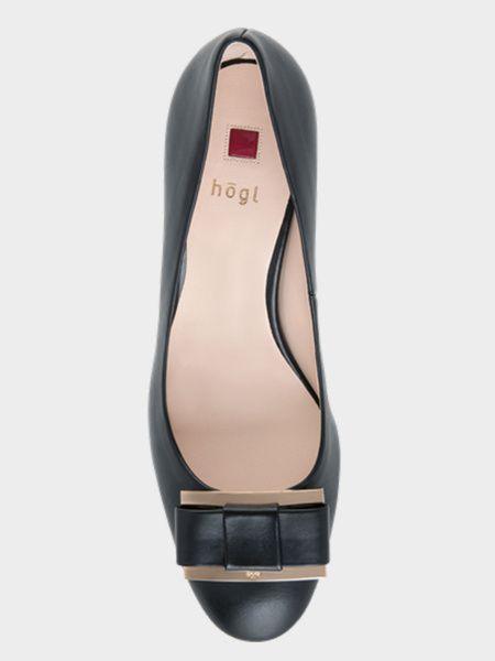 Туфлі  для жінок Hogl FANCY 8-105080-0100 купити взуття, 2017