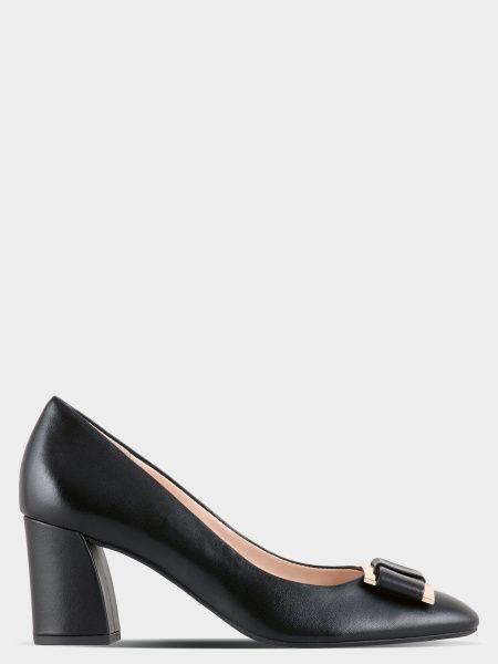 Туфлі  для жінок Hogl FANCY 8-105080-0100 брендове взуття, 2017