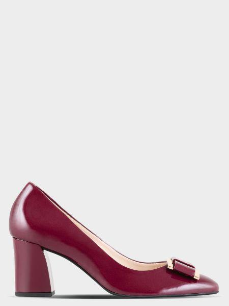 Купить Туфли женские Hogl FANCY YN3953, Бордовый