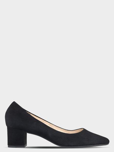 Купить Туфли женские Hogl STUDIO 40 YN3956, Черный