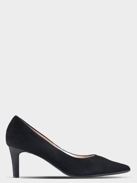Купить Туфли женские Hogl BOULEVARD 60 YN3958, Черный