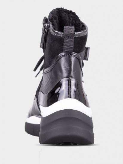 Ботинки для женщин Hogl HOMEY YN3975 модная обувь, 2017
