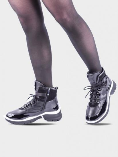 Ботинки для женщин Hogl HOMEY YN3975 брендовая обувь, 2017