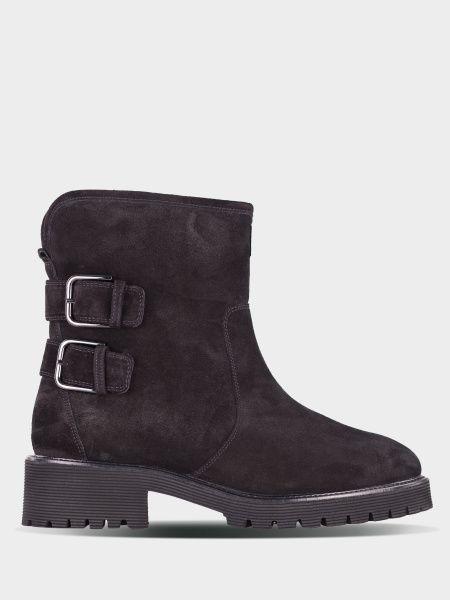 Черевики  для жінок Hogl MOTO 8-102425-0100 купити взуття, 2017