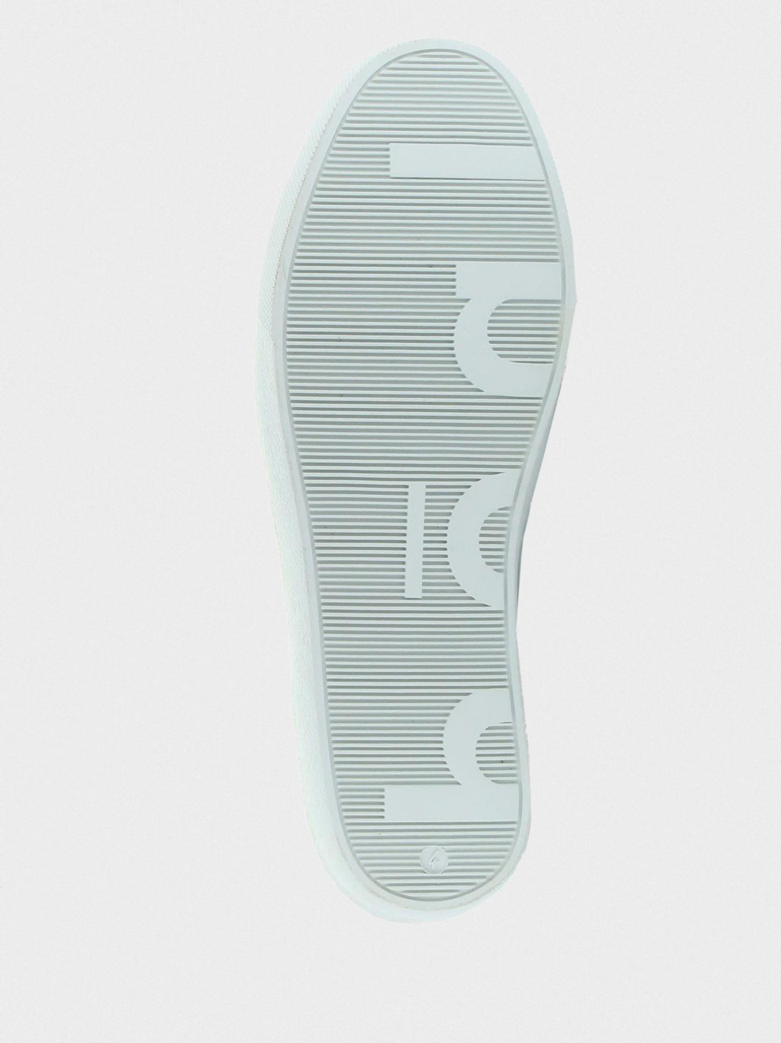 Кеди  жіночі Hogl GLINTY 9-100310-0200 купити взуття, 2017