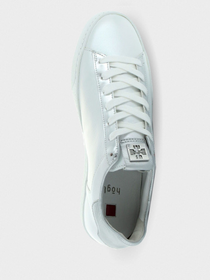 Кеди  жіночі Hogl GLINTY 9-100310-0200 брендове взуття, 2017