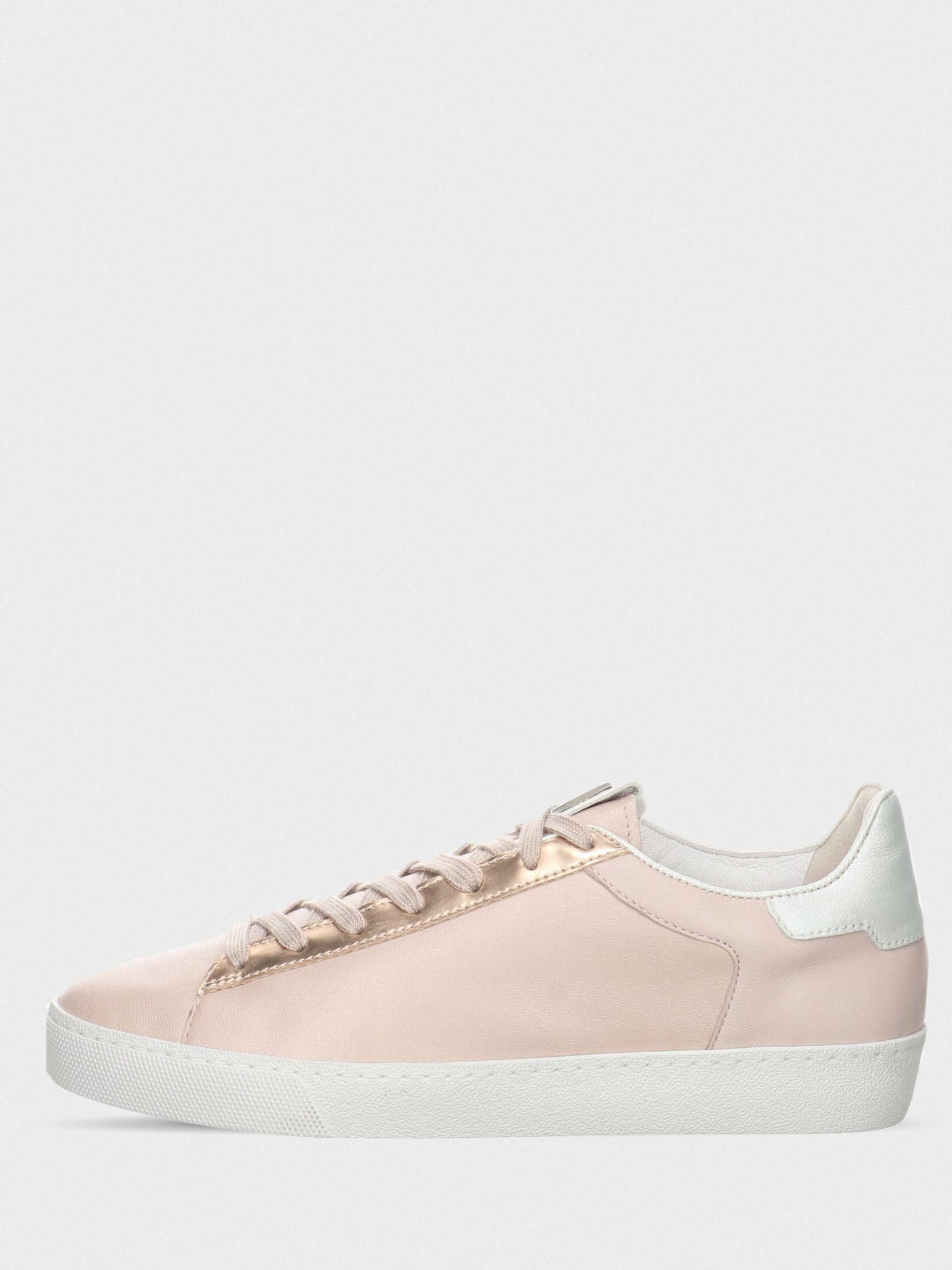 Кеды женские Hogl GLINTY YN3981 брендовые, 2017